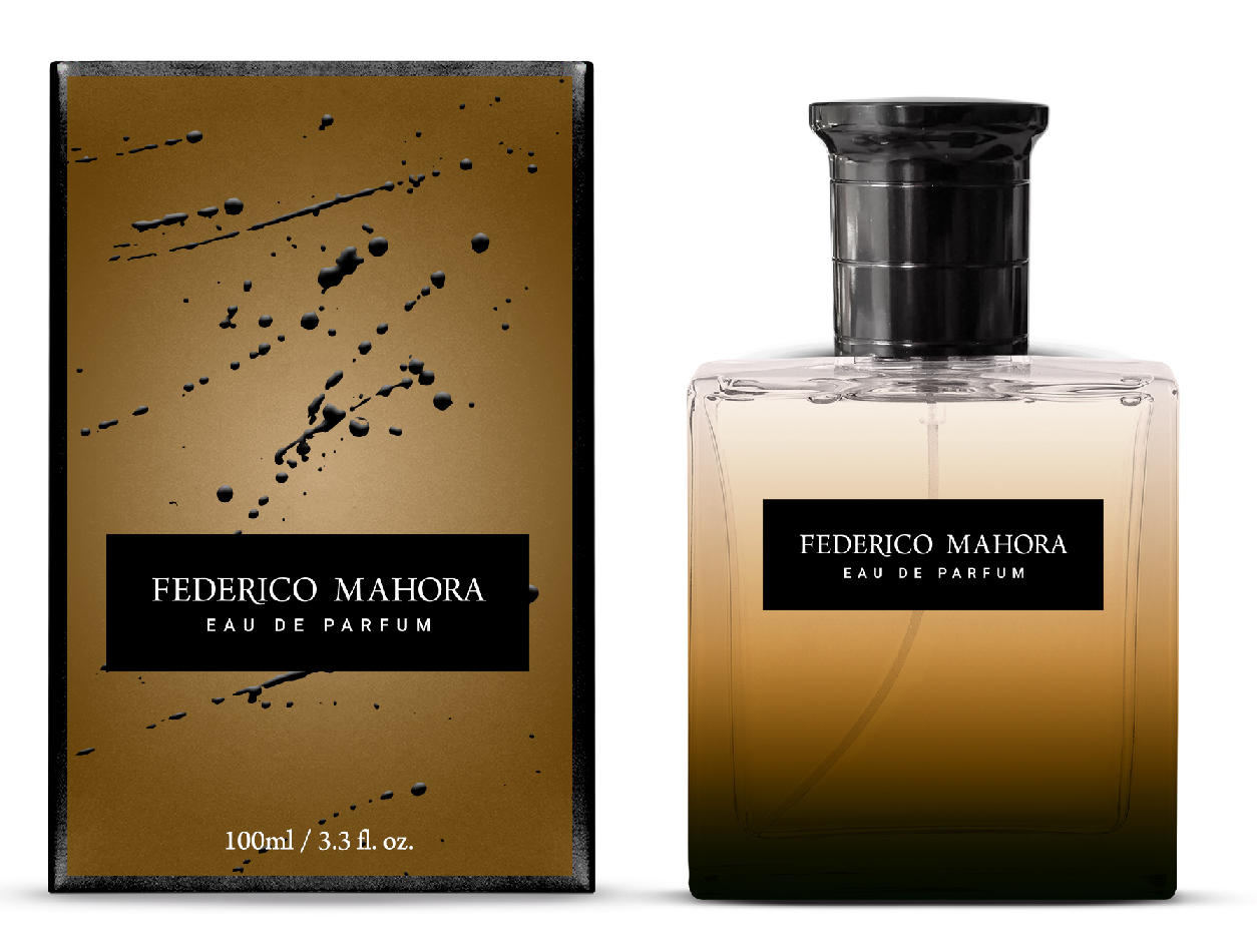 Eau De Parfum For Men Luxury Collection Fm 199 Fm Group Sklep