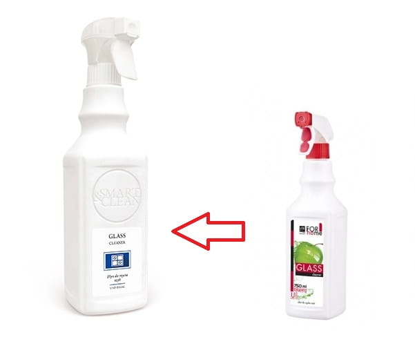 Glass Cleaner Fm Group For Home