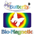BUTTERFLY-MAGNETIC